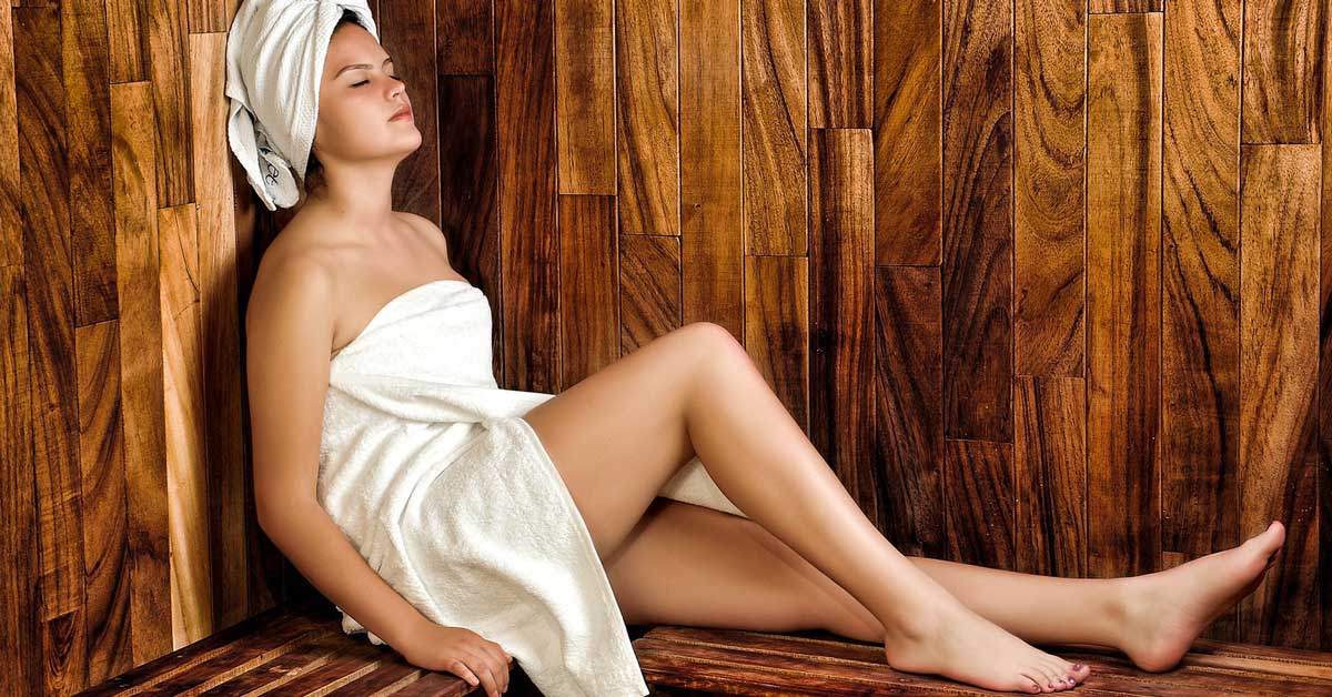 how to choose portable infrared saunas