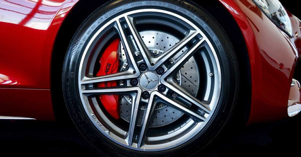 how to select a tire pressure monitoring system