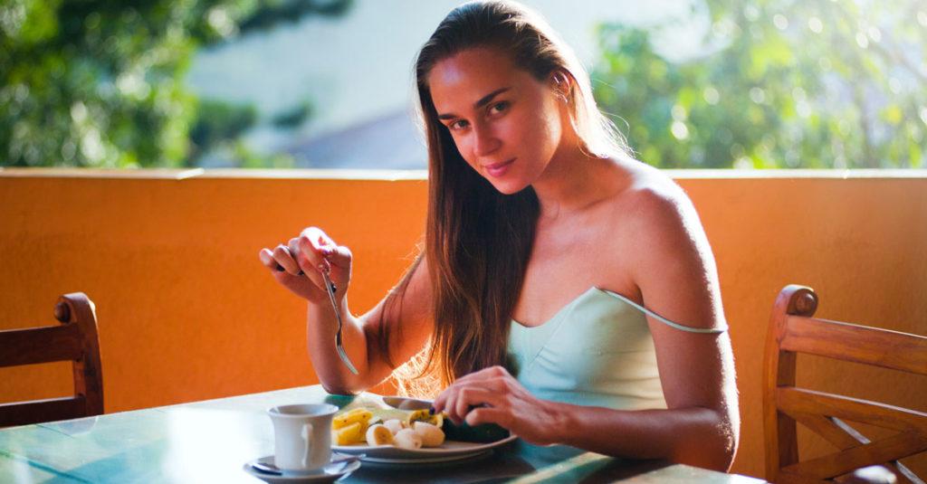 how to choose a quarantine diet