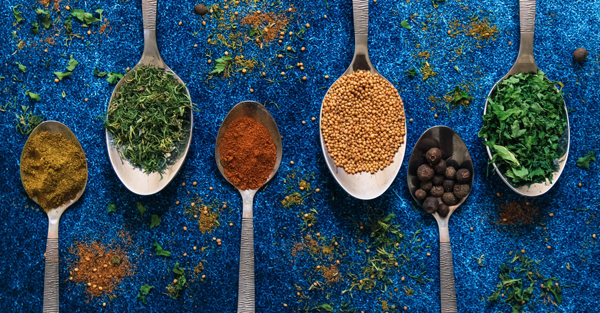 how to choose an indian herbal tea