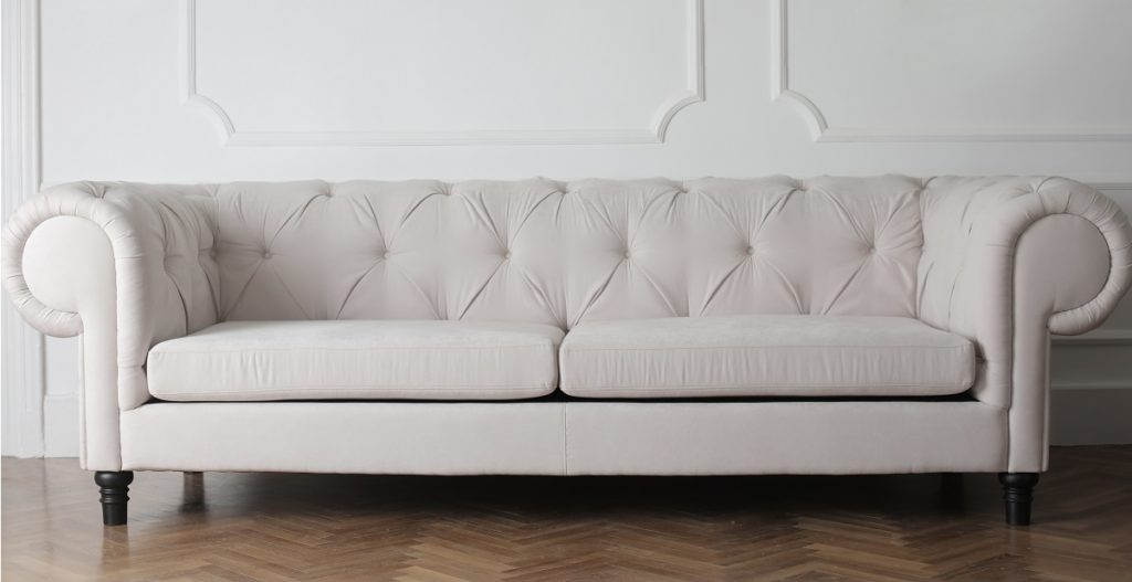 how to choose a couch