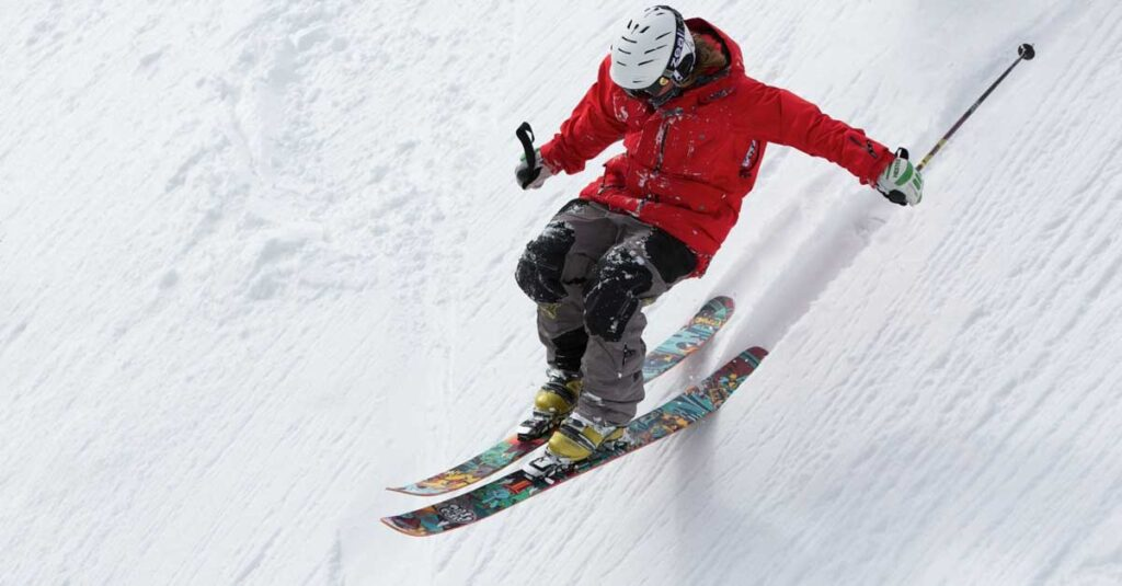 best ski boots for intermediate skiers