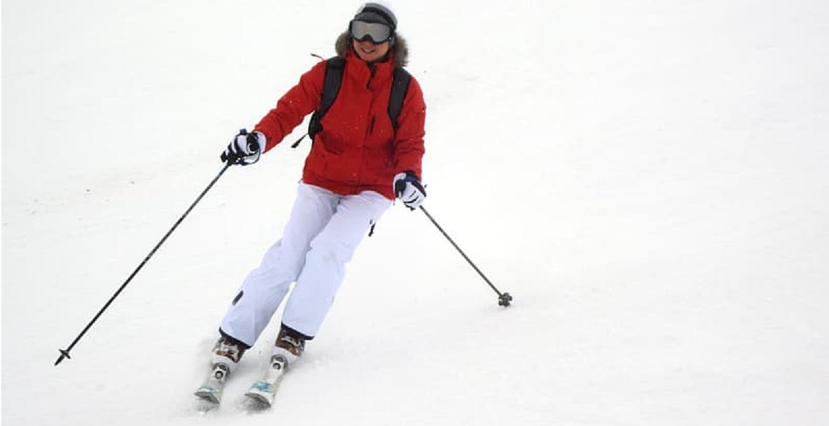how to choose comfortable ski boots for women